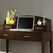 Vanity Desk Hutch Product Image