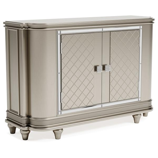 See Details - Chevanna Dining Server