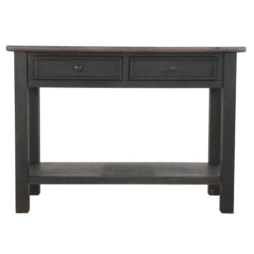 Tyler Creek Sofa/console Table