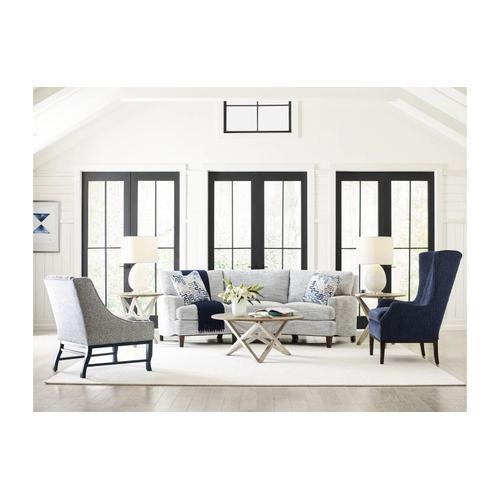 Kincaid Furniture - Davin Conversation Sofa
