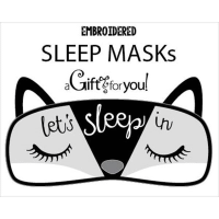 Let's Sleep In Sign Product Image