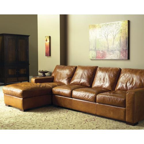 Danford Sectional - American Leather