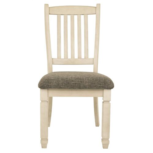 Bolanburg Dining Room Chairs (set of 3)