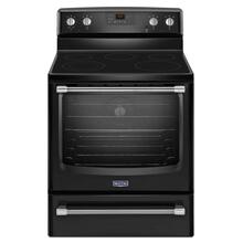 See Details - 30-inch Wide Electric Range with Convection and Power™ Element - 6.2 cu. ft.