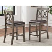 Lori Counter Chair