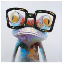 See Details - Hipster Froggy