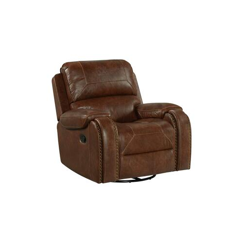 59931 Swivel Glider Recliner