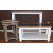 "#532 Palm Bay Console Table 46""wx16""dx35.5""h"