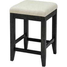 See Details - Stool
