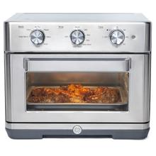 See Details - GE Mechanical Air Fry 7-in-1 Toaster Oven