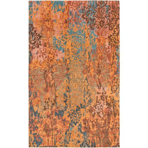 "Gallery - Brocade BRC-1009 18"" Sample"