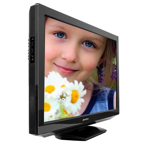 "Sansui - LCD TV ""A"" Series - 40"""