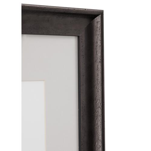 Bassett Mirror Company - Floral Entanglement I