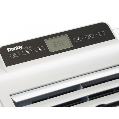 Gallery - Danby Designer 10000 BTU Portable Air Conditioner