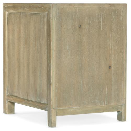 Product Image - Surfrider Chairside Chest