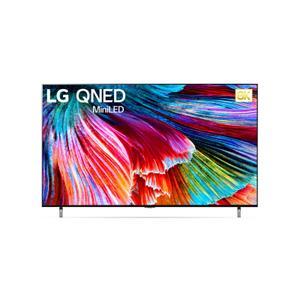 LgLG QNED MiniLED 99 Series 2021 86 inch Class 8K Smart NanoCell TV w/ AI ThinQ® (85.5'' Diag)