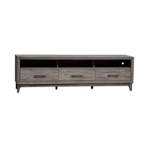 Liberty Furniture Industries - 62 Inch TV Console