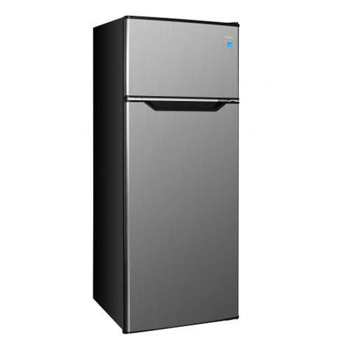 Danby - Danby 7.4 cu ft Top Mount Refrigerator
