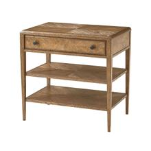 See Details - Nova Two Tiers Night Stand