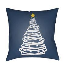 "Christmas Tree HDY-118 18"" x 18"""