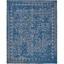 View Product - BELLA 8014F IN BLUE-SILVER