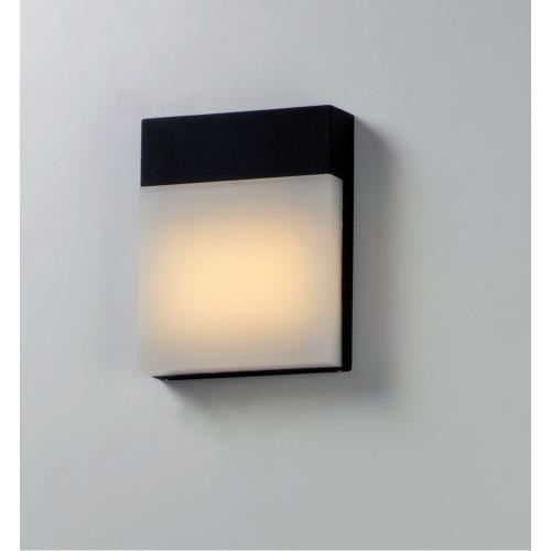 Maxim Lighting - Eyebrow LED Outdoor Wall Sconce