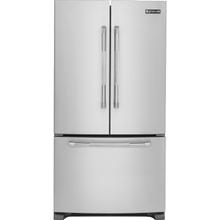 "69"" Counter-Depth, French Door Refrigerator with Internal Water Dispenser"