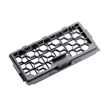 Spacer bracket Air-Clean filter - Spacer for vacuum cleaners
