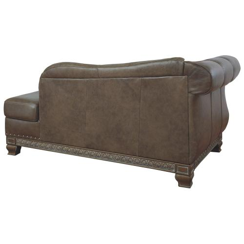 Malacara Left-arm Facing Corner Chaise