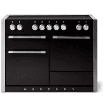 "View Product - Aga Mercury 48"" Induction Model, Matte Black"