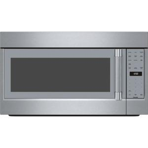 Thermador30-Inch Built-Under Microwave Hood