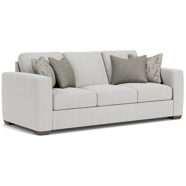 See Details - Collins Three-Cushion Sofa
