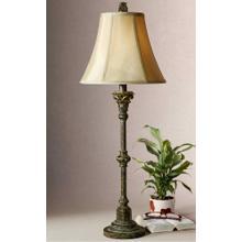 Furrow Buffet Lamp, 2 Per Box