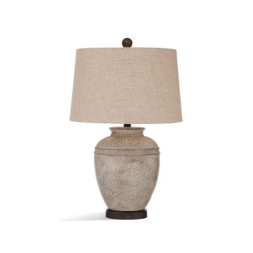 Bassett Mirror Company - Nuptse Table Lamp