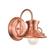 See Details - Small Budapest Indoor/Outdoor - Copper