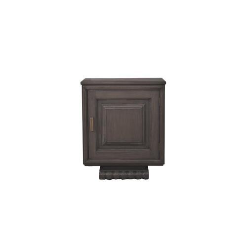 Gallery - Dorchester Monocolous Cabinet