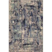 "Axiom Lyric Indigo 2' 4""x7' 10"" Runner"