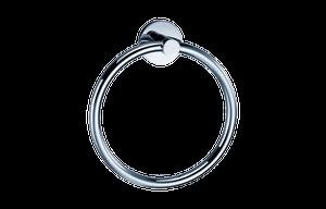 M.E./Bali Towel Ring Product Image