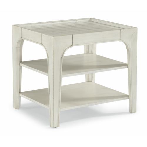 Flexsteel - Harmony End Table