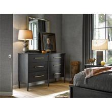 See Details - Langley Dresser