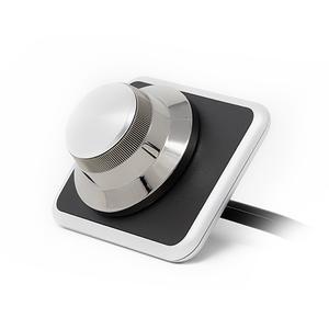 Remote Bass Knob for the Alpine Halo Display