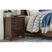 View Product - 3-Drawer Nightstand