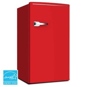 Avanti3.1 cu. ft. Retro Compact Refrigerator