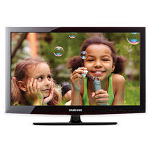 "26"" Class (26.0"" Diag.) LCD 450 Series TV"