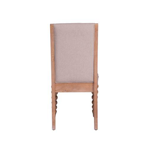 Upholstered Chair (RTA)