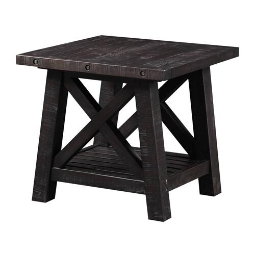Yosemite End Table