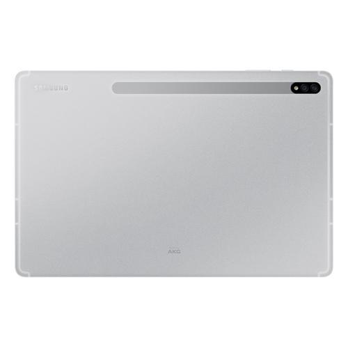Galaxy Tab S7+, 128GB, Mystic Silver (Wi-Fi)
