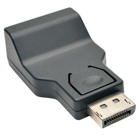 DisplayPort 1.2 to VGA Active Compact Adapter Video Converter (M/F)