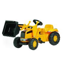 View Product - Cat Kid Tractor W/trailer