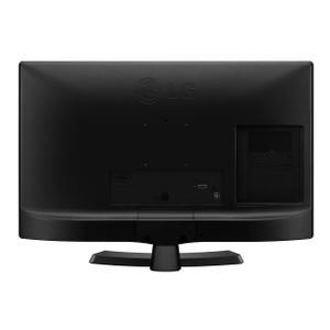"LG - HD LED TV - 24"" Class (23.6"" Diag)"